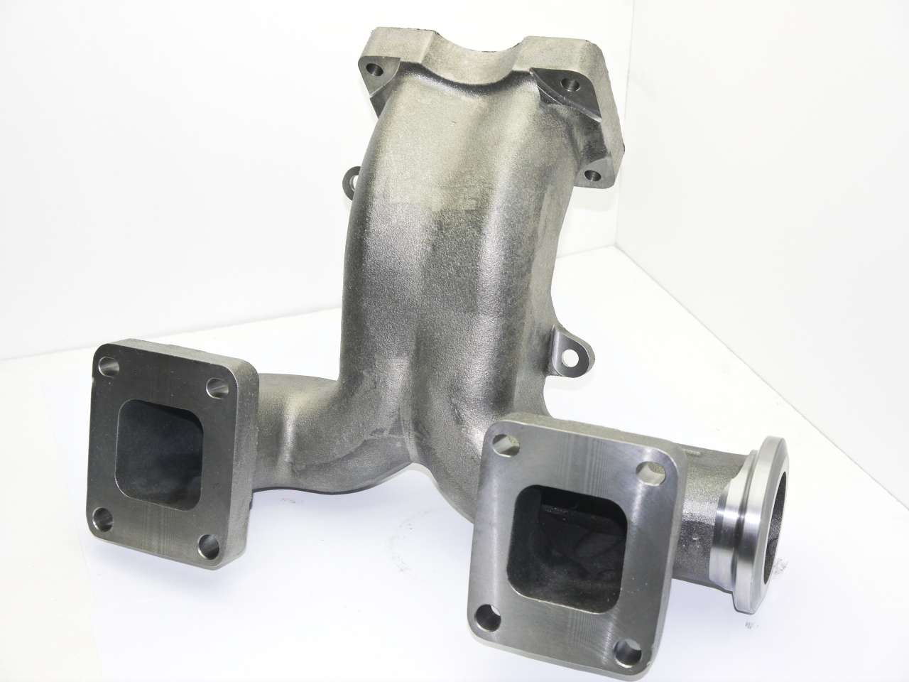 Manifold Exhaust-High Silicon Moly (HiSiMo), 10Kg